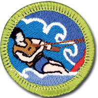 Boy Scouts Watersports Merit Badge Program @ Roseland Wake Park | Montgomery | Alabama | United States